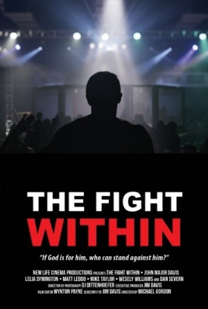 The Fight Within - постер