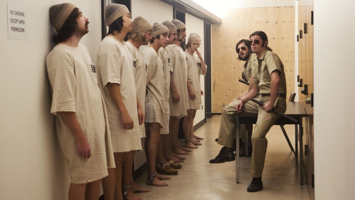 an analysis of the hollywood perspective of philip zimbardos experiment on the film the stanford pri Charles bramesco reviews the new film the stanford prison experiment field of behavioral analysis because stanford university professor philip zimbardo.